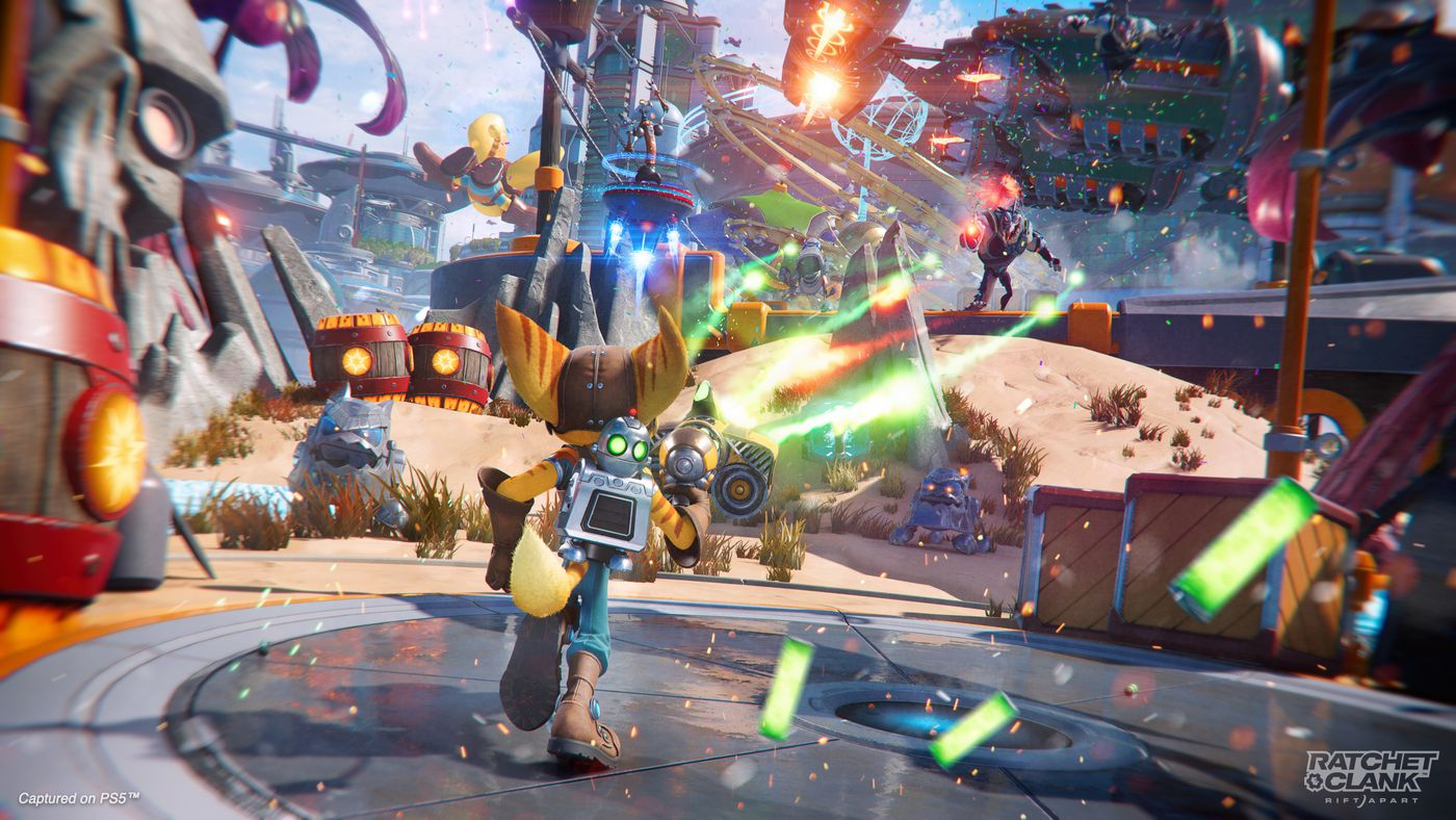 download ratchet and clank rift apart on ios