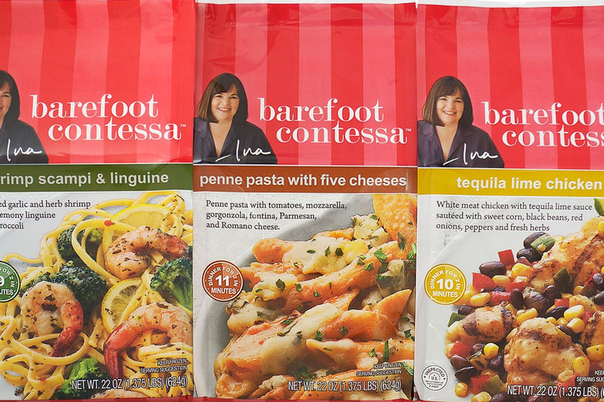 Photo Barefoot Contessa