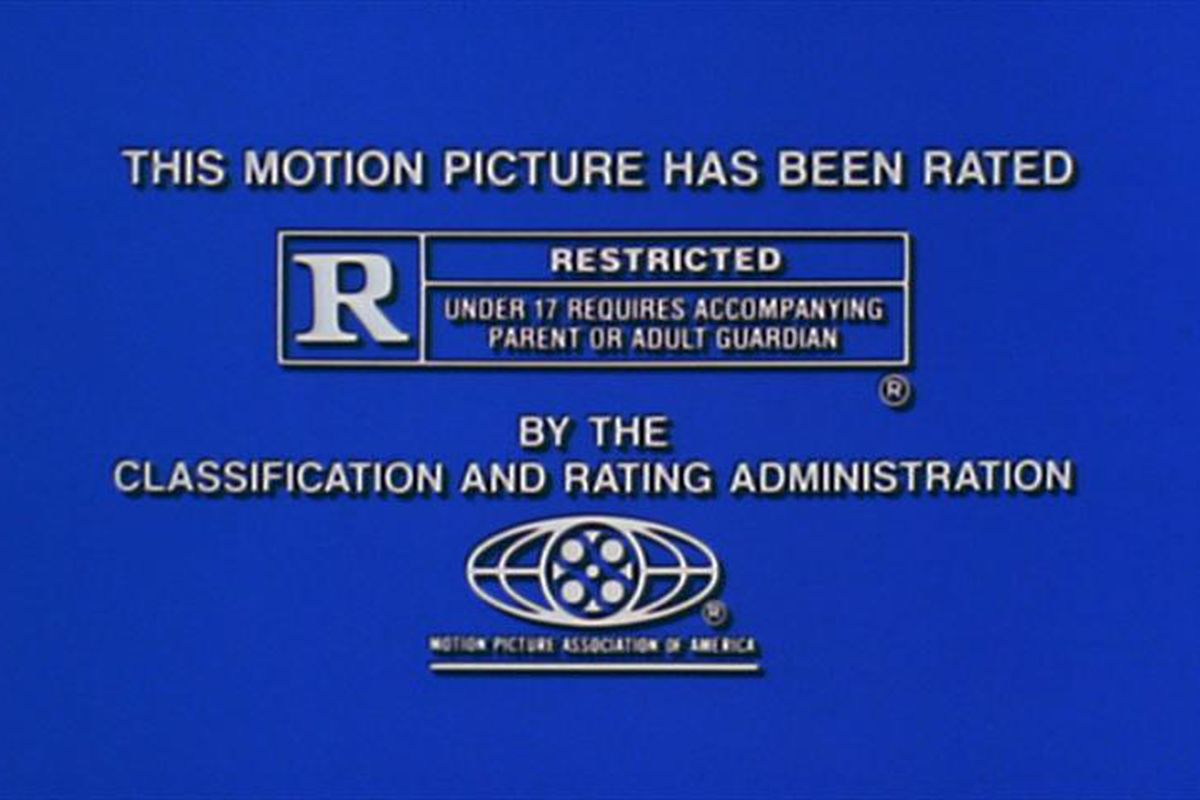 Over 50% of the films rated by the MPAA in its 50-year history have been rated R.