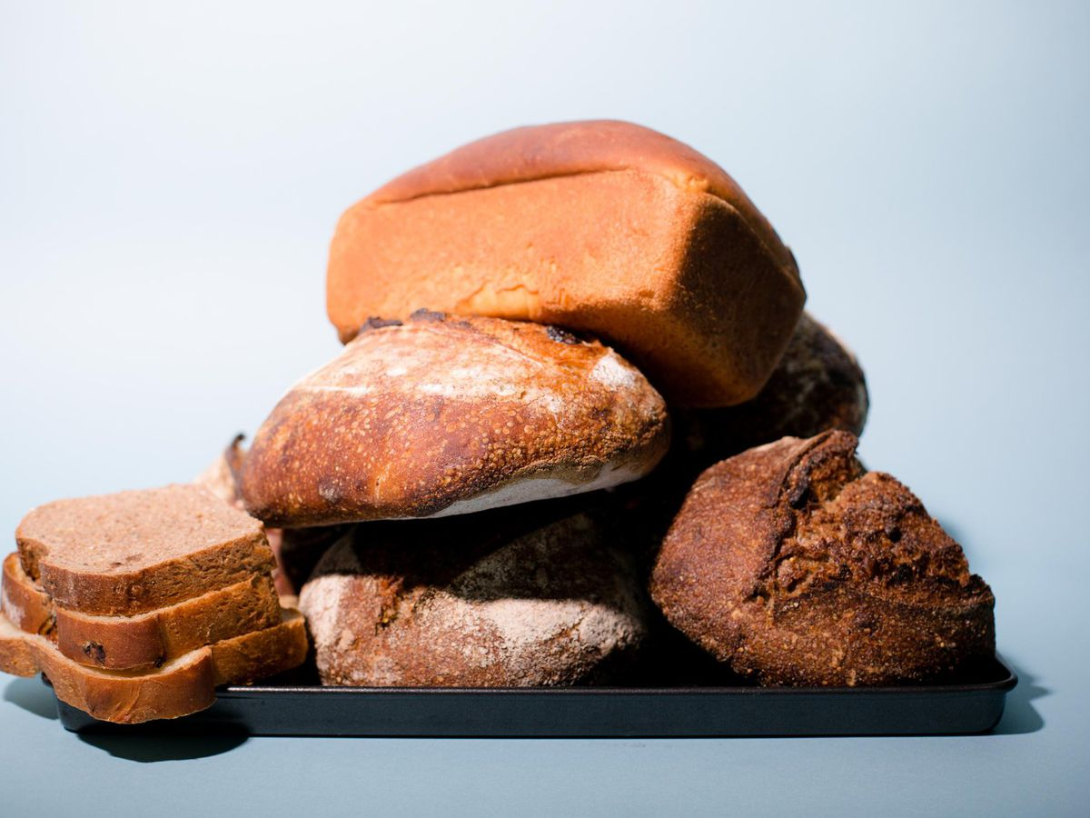 Breads from ThoroughBread