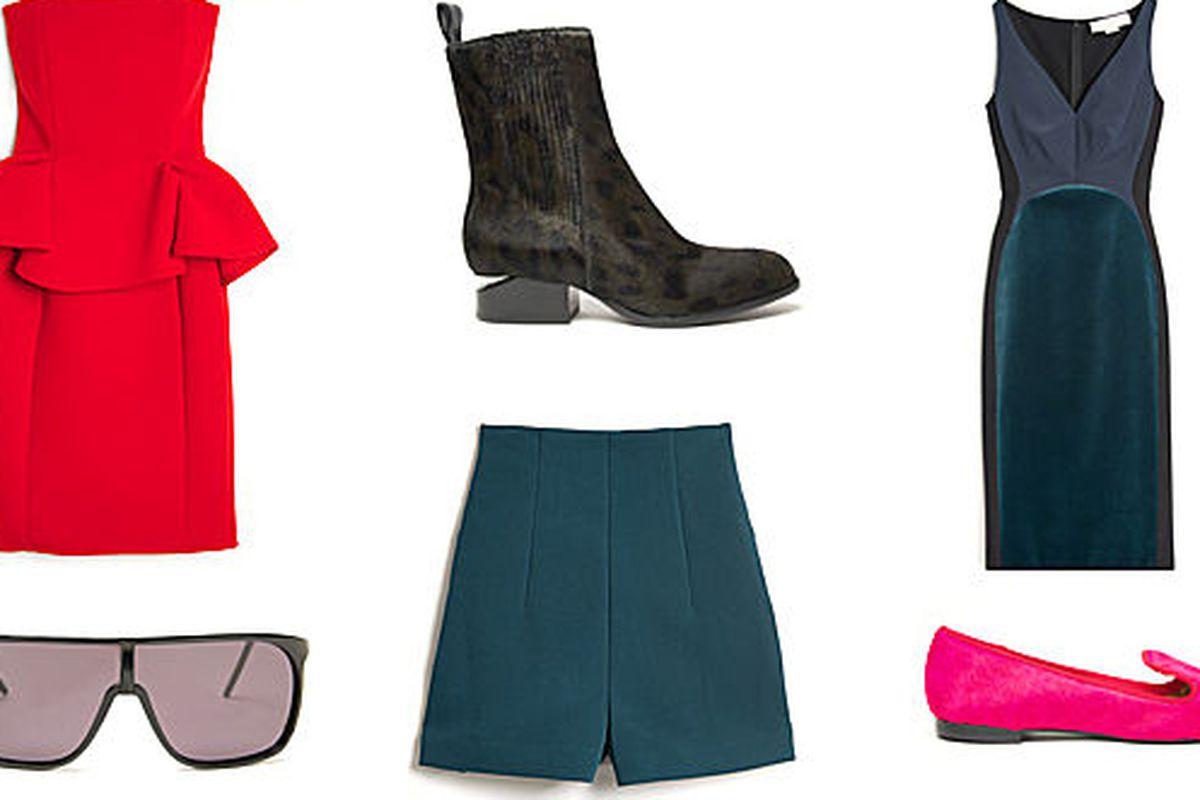"Images via <a href=""http://www.kirnazabete.com/sale/sale-accessories/sale-accessories"">Kirna Zabete</a>"