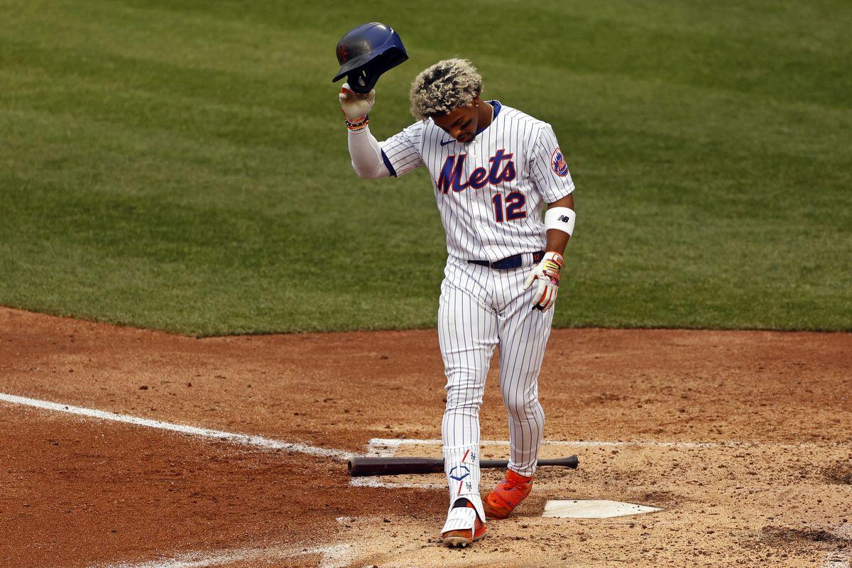 Washington Nationals v New York Mets