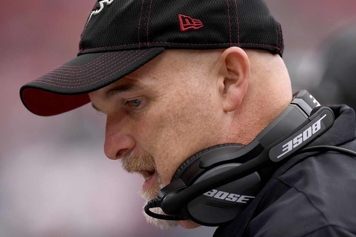 Dan Quinn not likely to finish the season as Atlanta Falcons head coach