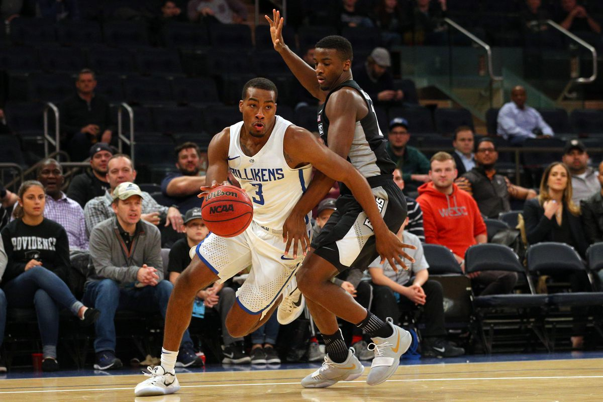 NCAA Basketball: 2K Classic-Providence vs Saint Louis