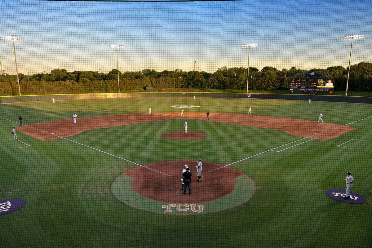 TCU Baseball has received several commitments over the last six months, helping to fill out there 2013, 2014 and 2015 classes.