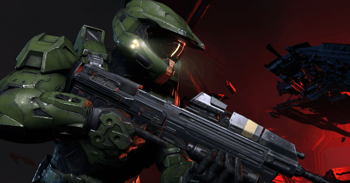 Halo Infinite preloading available on Xbox Game Pass - Polygon