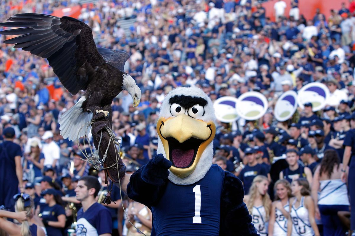 The last time GSU played an SEC team, we all laughed.