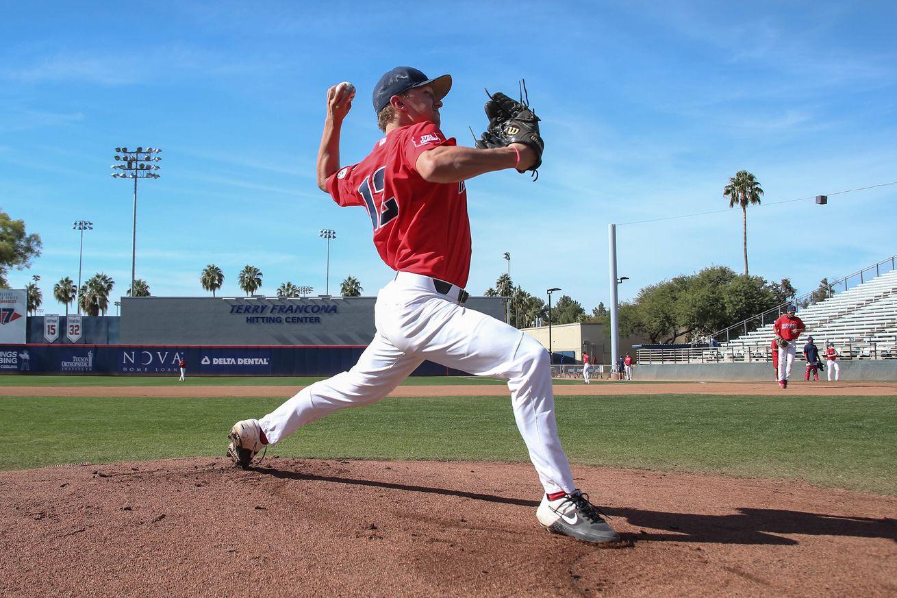 arizona-wildcats-college-baseball-ball-state-cardinals-recap-sunday-hi-corbett-pac12-2021