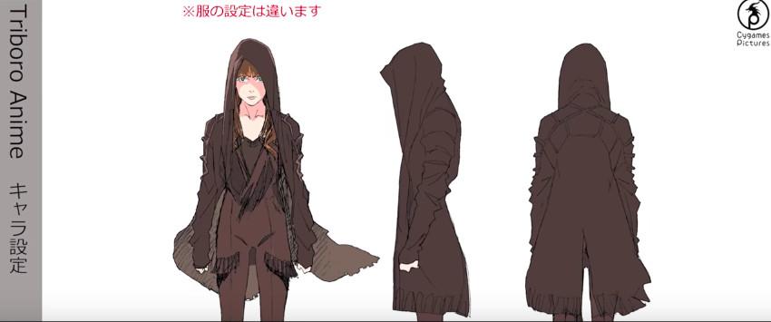 Blade Runner: Black Out 2022 concept art