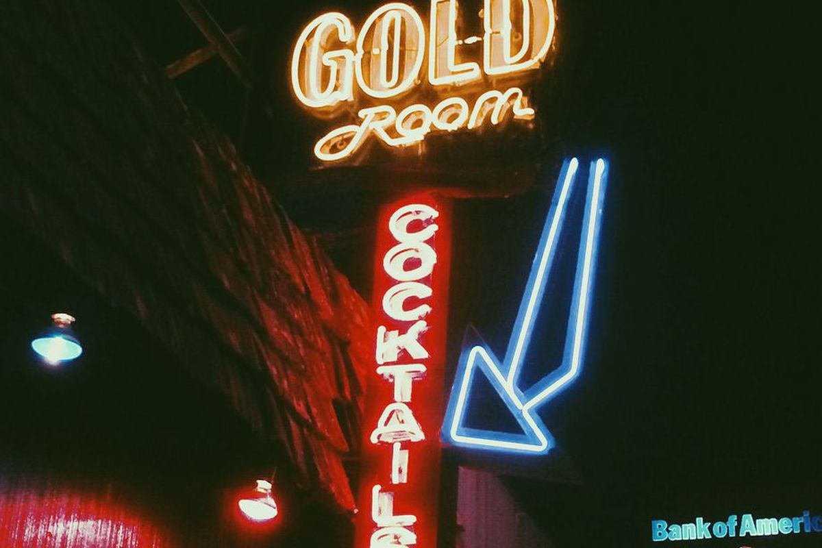 Plagued By Violence, Echo Park\'s Gold Room Closes for Unknown ...