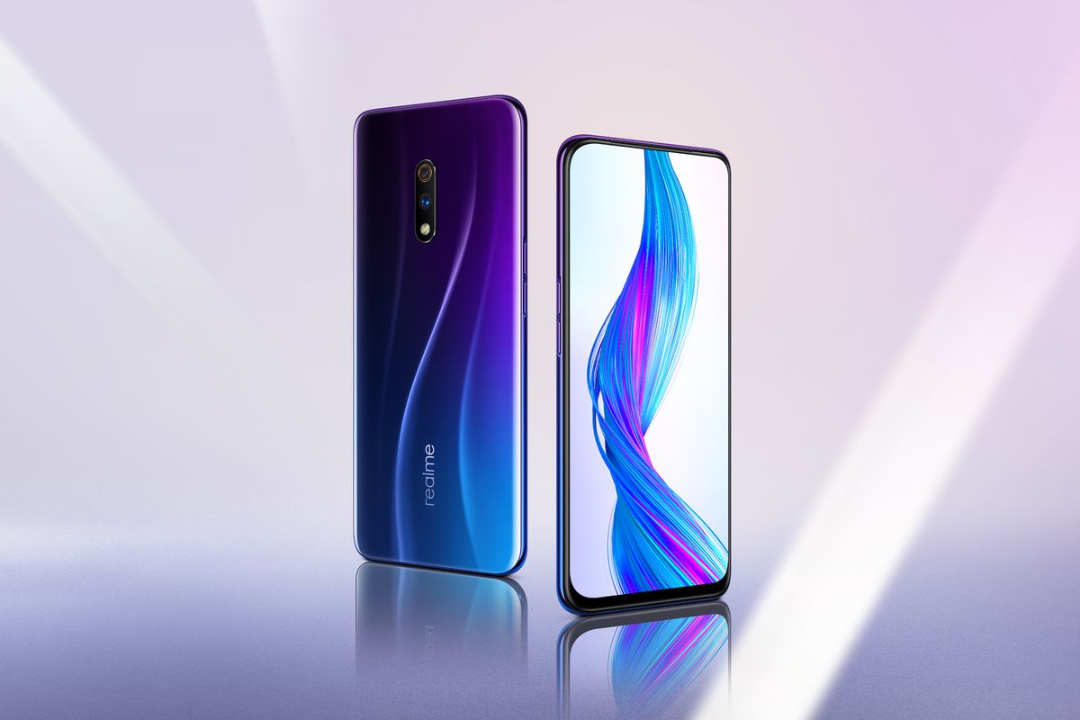 Image result for Realme X devices