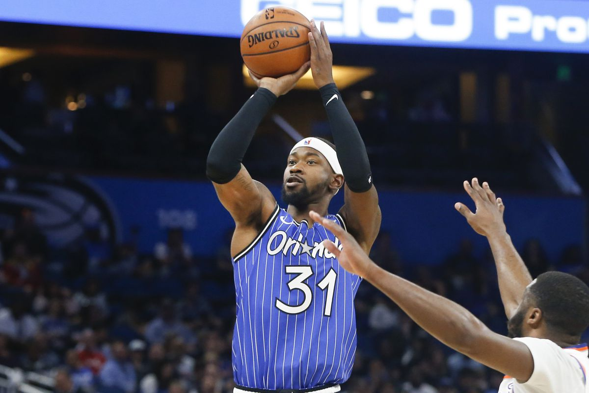 Image result for terrence ross magic