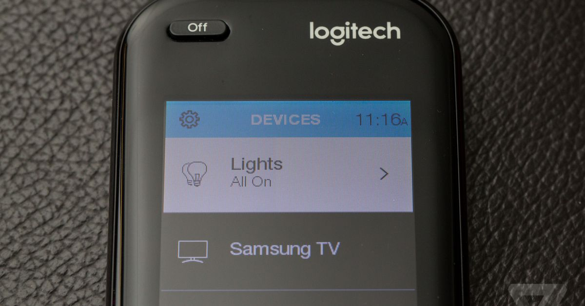 QnA VBage Logitech angers users with Harmony update that breaks some home automation setups