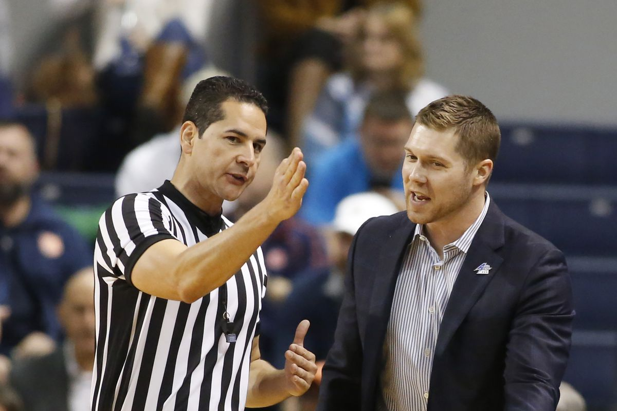 NCAA Basketball: NC-Asheville at Auburn