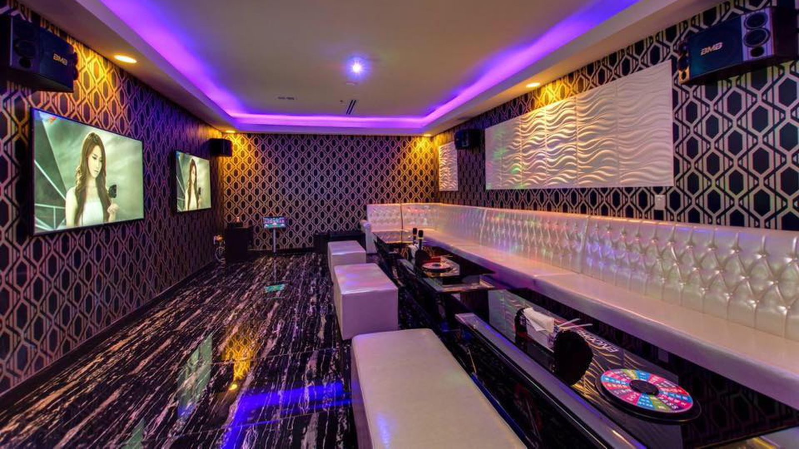 Unleash your inner rock star tomorrow at encore sushi for Design room karaoke