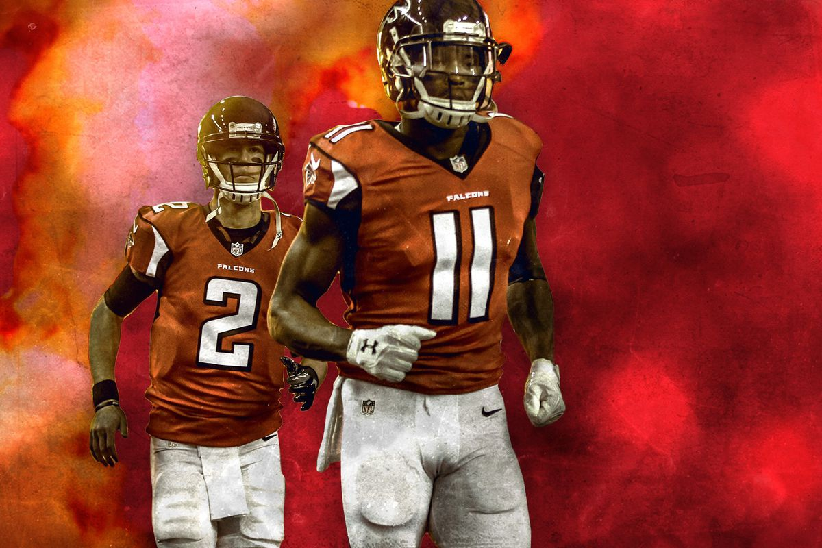 a894e527e NFL Championship Weekend Recap  The Falcons Have Ascended to a Higher Plane