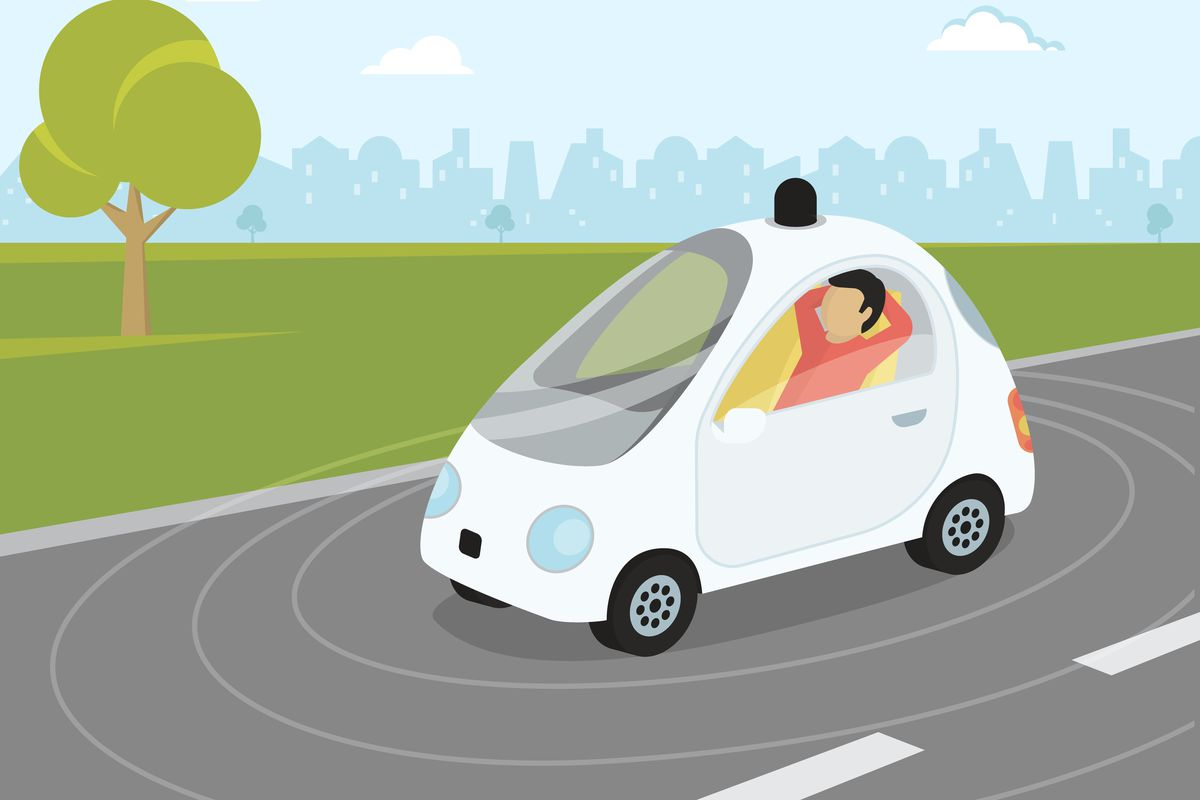 26be1c396 5 big challenges that self-driving cars still have to overcome - Vox