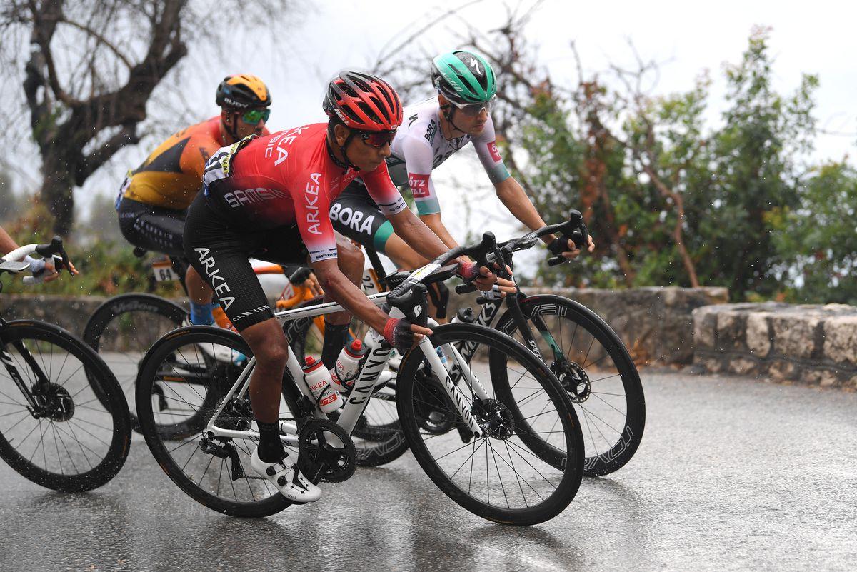 107º Tour de France 2020 - Etapa 1