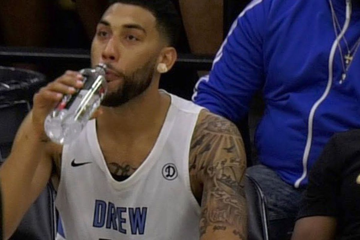 5f73a43959f9 Bulls guard Denzel Valentine learned two valuable lessons this offseason.  First