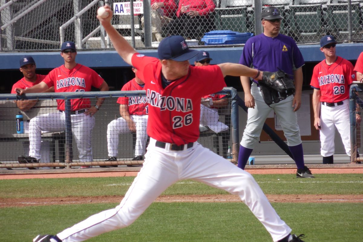 Cody Hamlin allowed just five hits and one run in a complete game Sunday