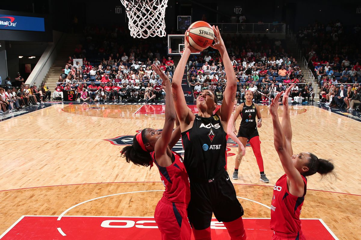 Swish Appeal ranks WNBA's contenders and pretenders as All-Star nears