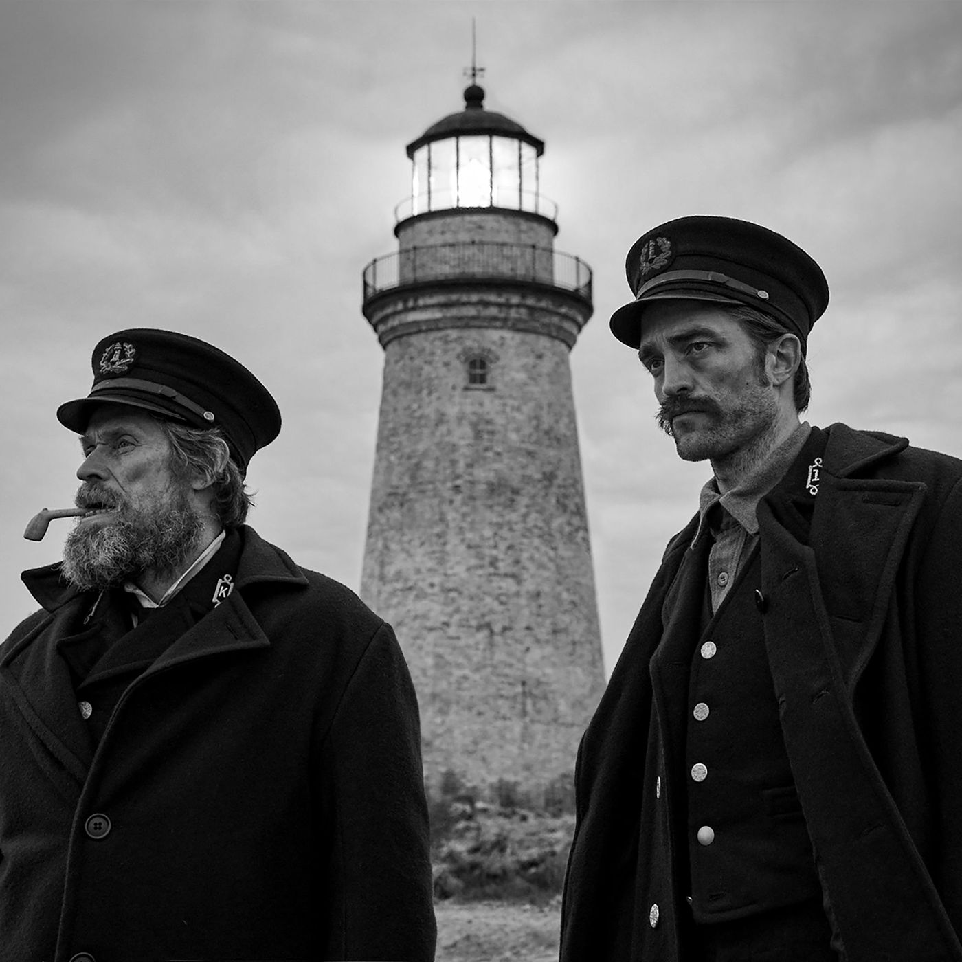 The Lighthouse director Robert Eggers spills his beans - Vox