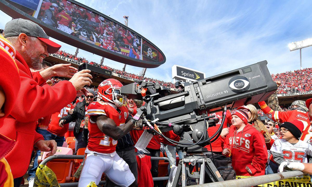 Arizona Cardinals vs. Kansas City Chiefs