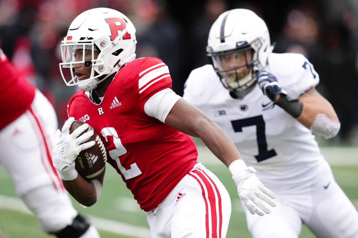 rutgers football has two more players named all big ten honorable
