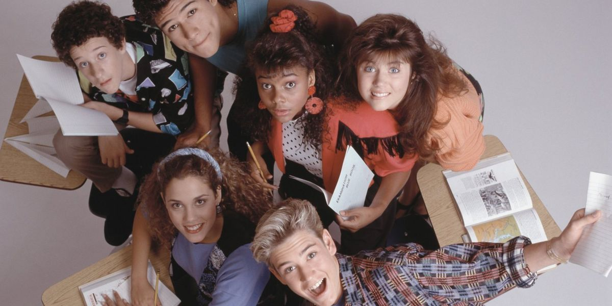 Saved By The Bell Reboot Could Happen, Says Original -1713