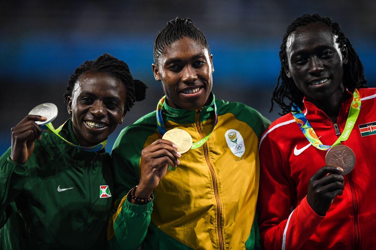 Rio 2016 Olympic Games - Day 15 - Athletics