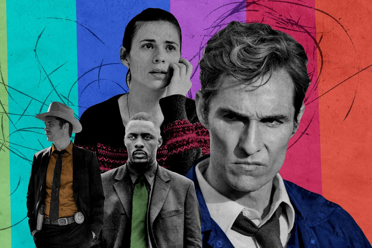 The 100 Best TV Episodes of the Century - The Ringer