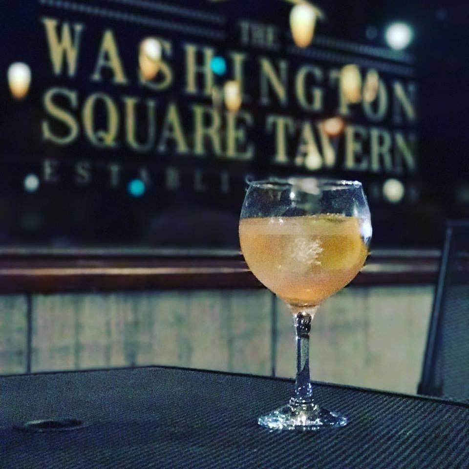 washington square tavern
