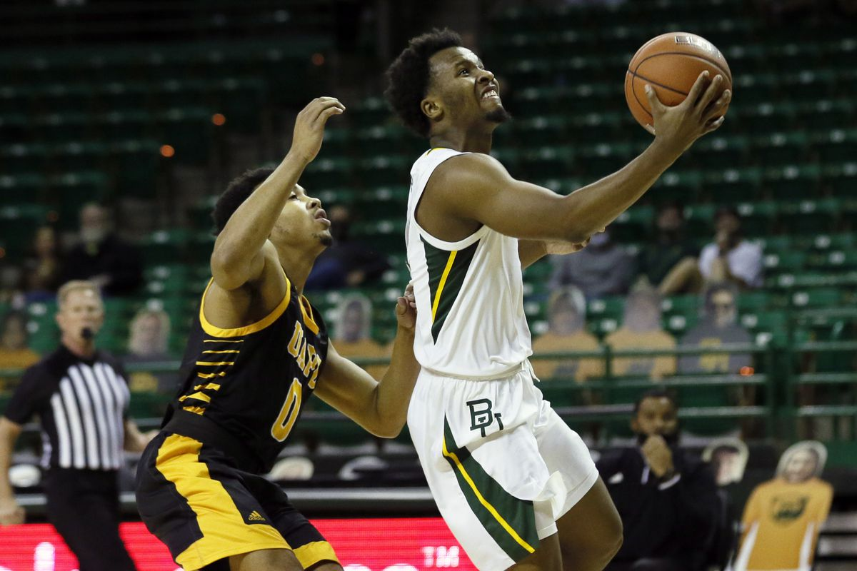 NCAA Basketball: Arkansas-Pine Bluff at Baylor