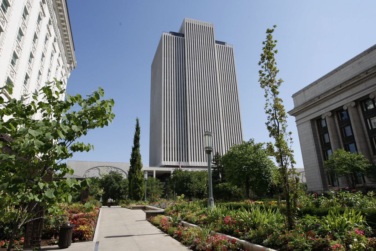 LDS Church leaders provide insight into church finances