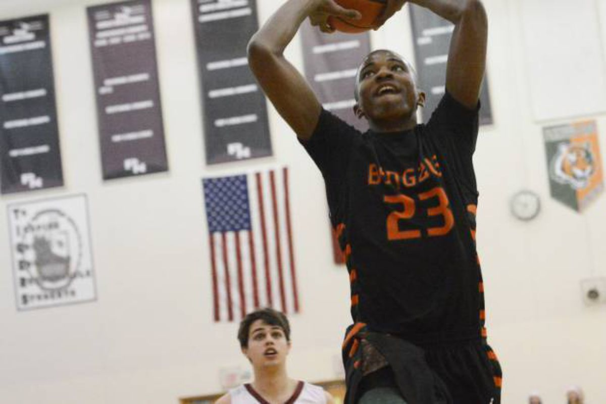 Associated Press 3A and 4A All-State boys basketball teams