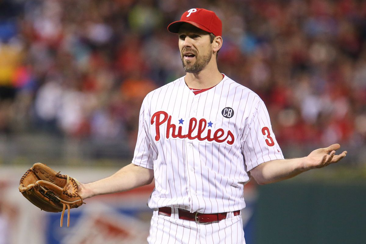 Could Cliff Lee be afforded within the Angels payroll?