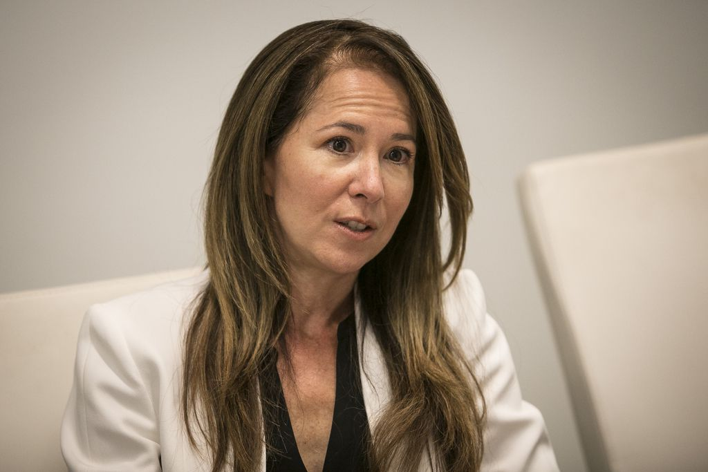 """""""There's nothing worse than feeling it's too little, too late,"""" state Rep. Jennifer Gong-Gershowitz said. 