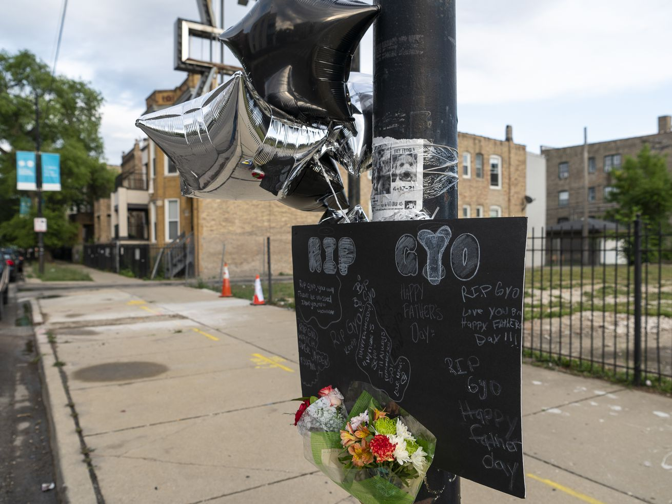 Man killed, girlfriend critically wounded in attack during Puerto Rican Day Parade in Humboldt Park. 'Such an amazing friend.'