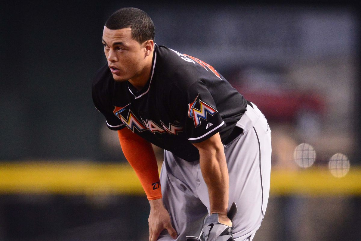 Not negotiating a contract extension with Giancarlo Stanton has left the Miami Marlins in a significant hole in the future.