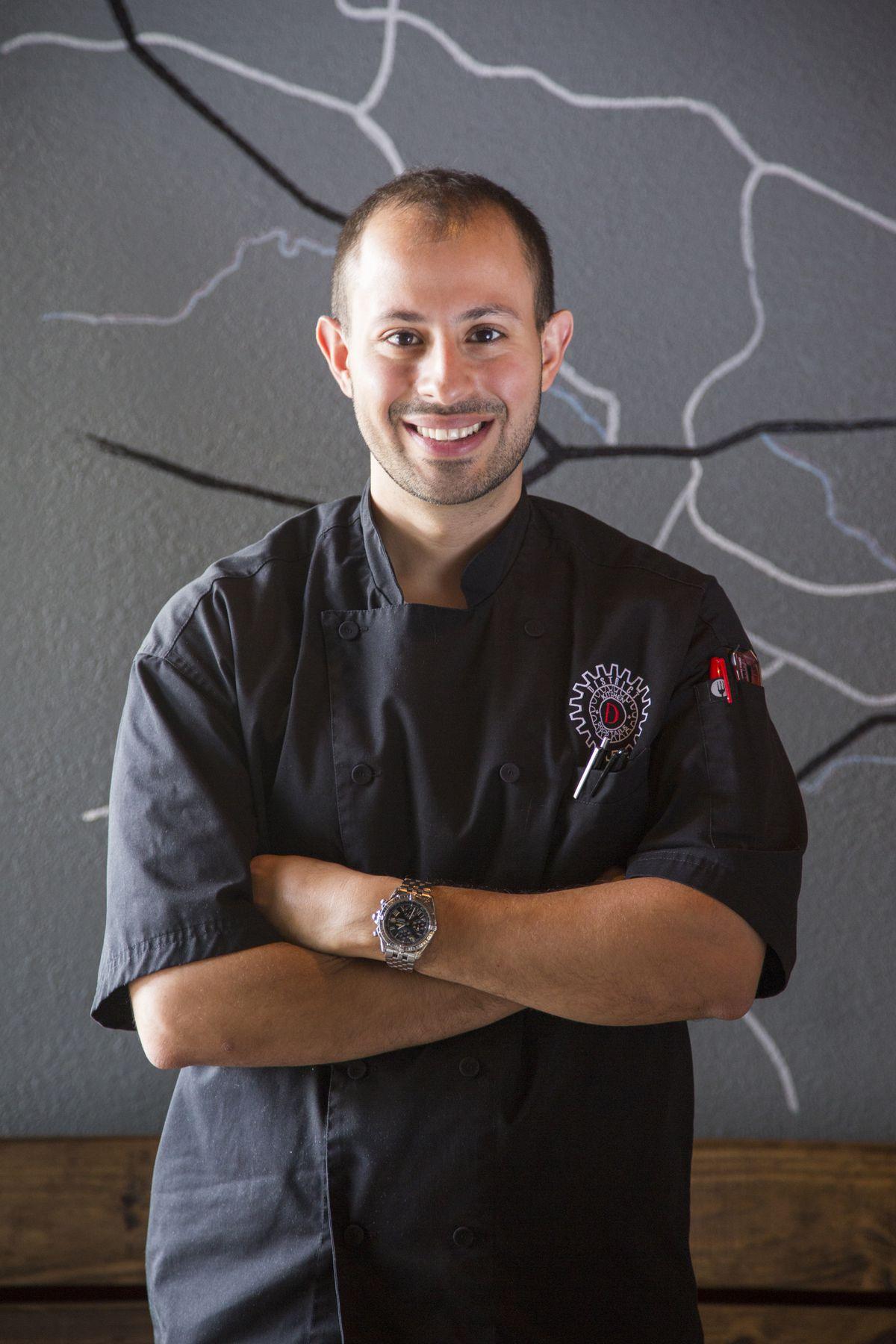 Amir Hajimaleki