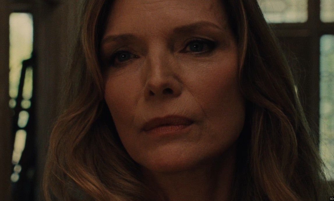 Michelle Pfeiffer in Mother!
