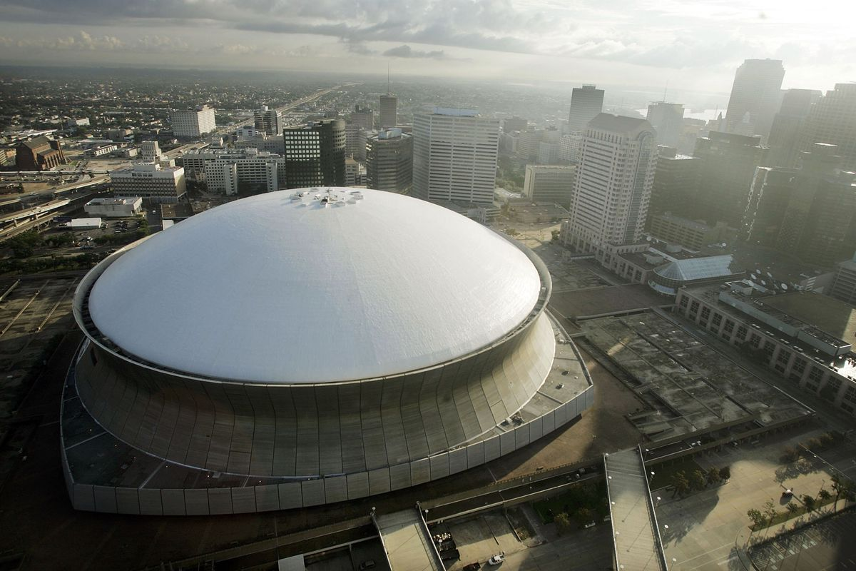 New Orleans Faces One Year Anniversary Of Hurricane Katrina