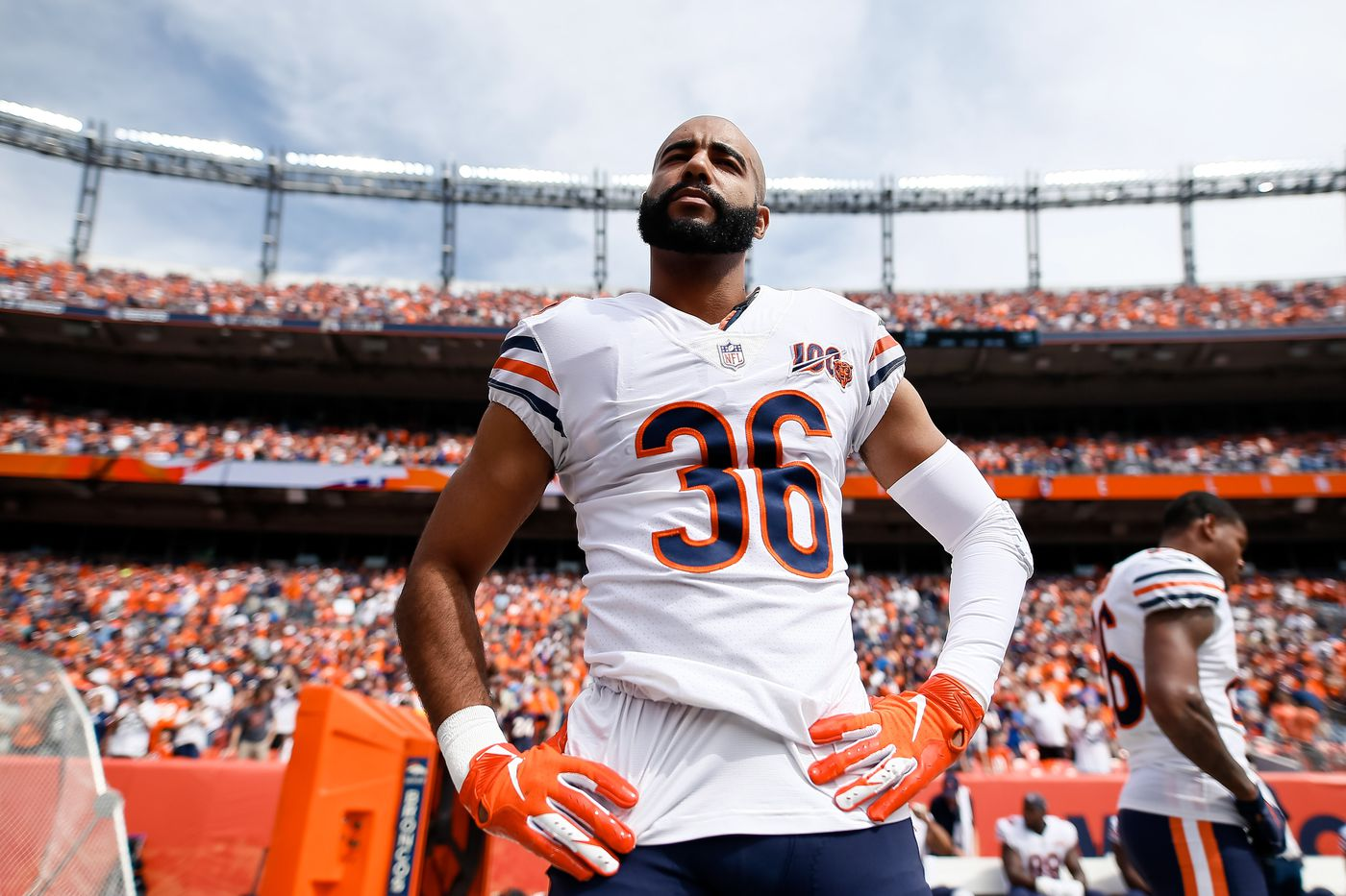 DeAndre Houston-Carson is back with the Bears - Windy City Gridiron