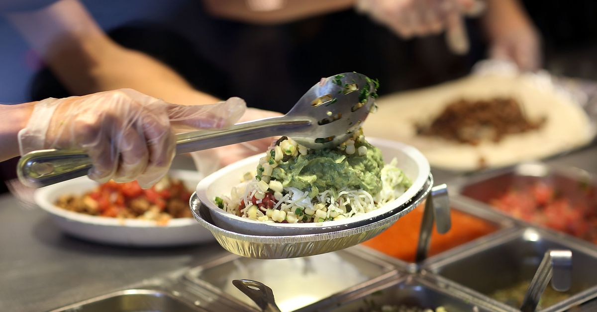 Chipotle Launches Direct Delivery From Its Website and App - Eater