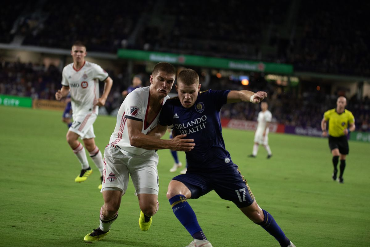 8d3bce0c956 Toronto FC: Preview, How to Watch, TV Info, Live Stream, Lineups, Match  Thread, and More