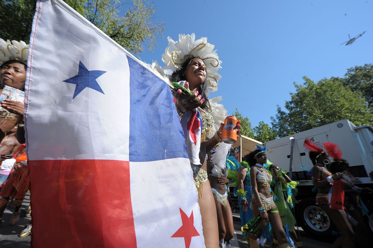 Carnival Spirit Comes To NYC During West Indian American Day Parade