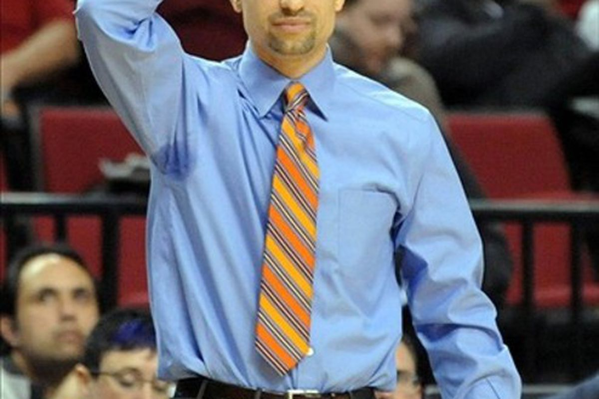 VCU's Shaka Smart will try to hold it down for the Commonwealth on Saturday. Norfolk State will have the same opportunity tomorrow.