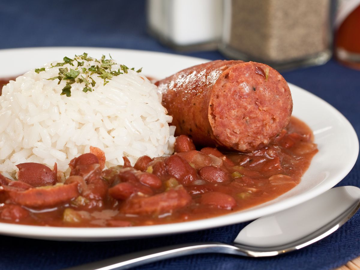 Where To Eat Some Of The Best Red Beans And Rice In New