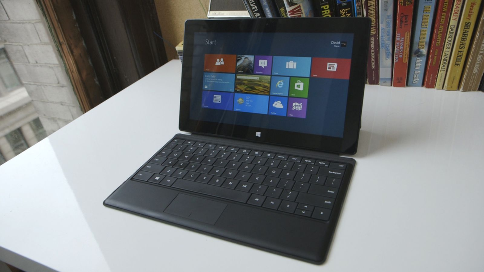 Surface Pro faces warranty criticism in China following