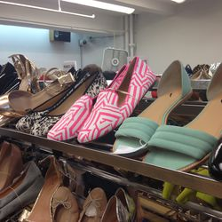Shoes, size 7.5